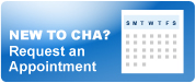 make an appointment at CHA