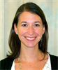 Rachel Stark, MD, honored as the Clinician Educator of the Year for the New England Region