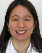 Melisa Lai Becker MD, Site Chief, Whidden Hospital Emergency Department