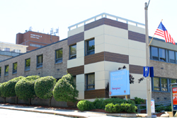 Somerville Hospital Campus
