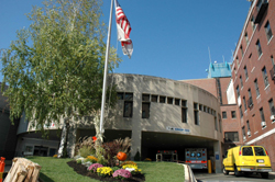 Whidden Hospital Campus
